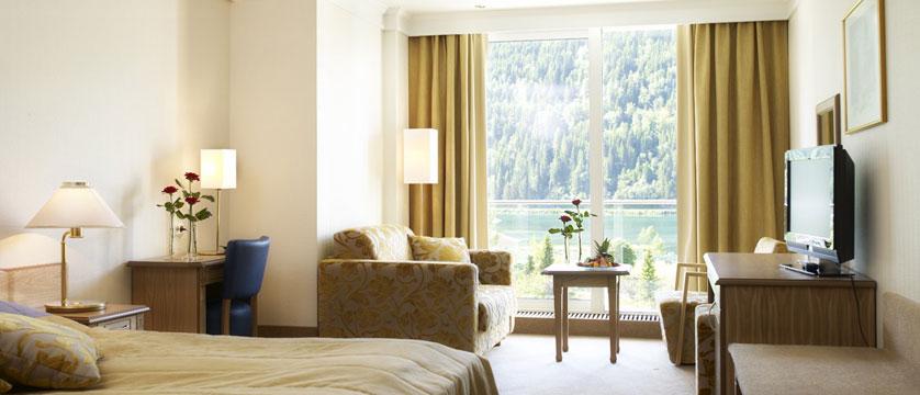 Alexandra Hotel, Loen, Norway - 'medium' hotel room.jpg